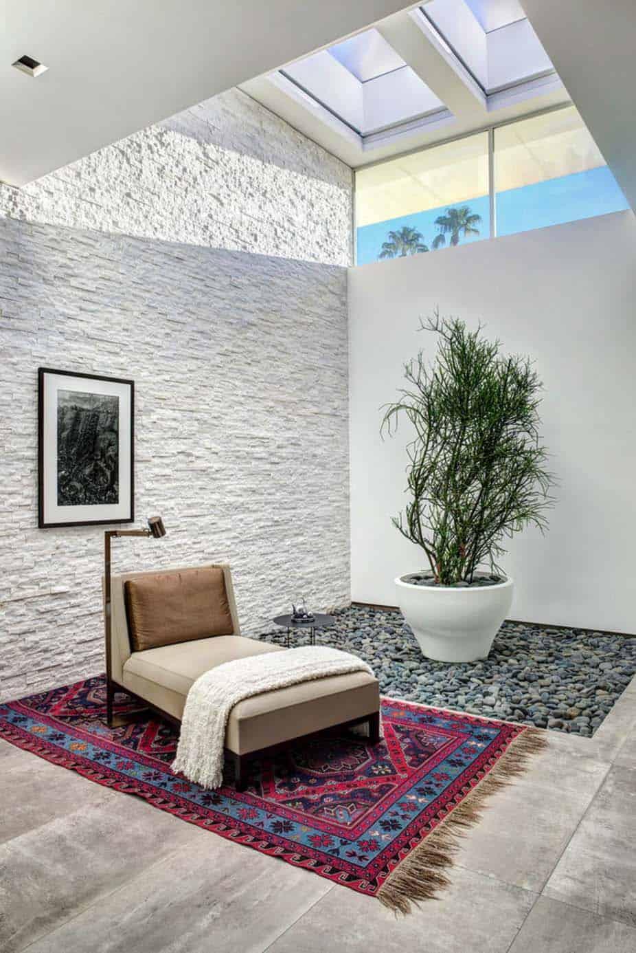 Mid-Century Modern Home-Cioffi Architect-08-1 Kindesign