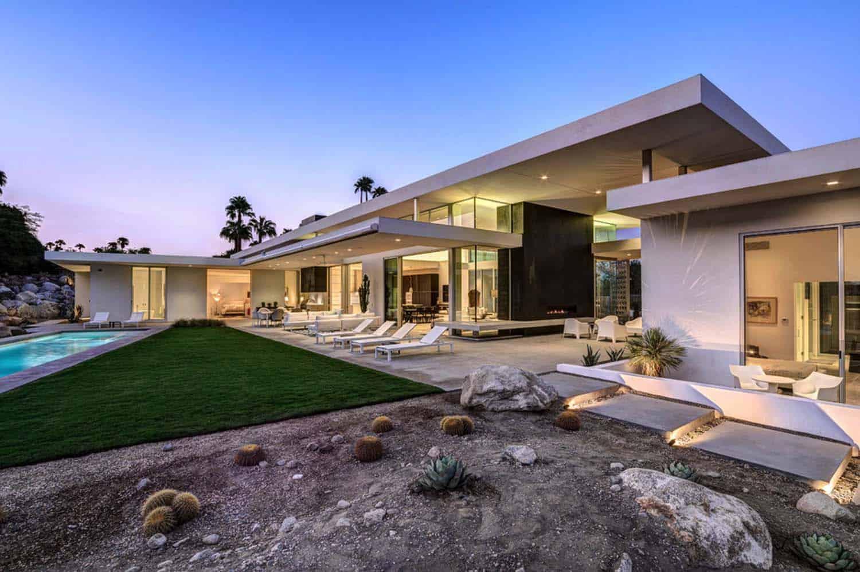 Mid-Century Modern Home-Cioffi Architect-14-1 Kindesign