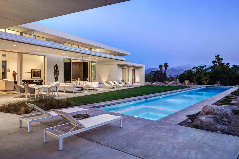 Mid-Century Modern Home-Cioffi Architect-15-1 Kindesign