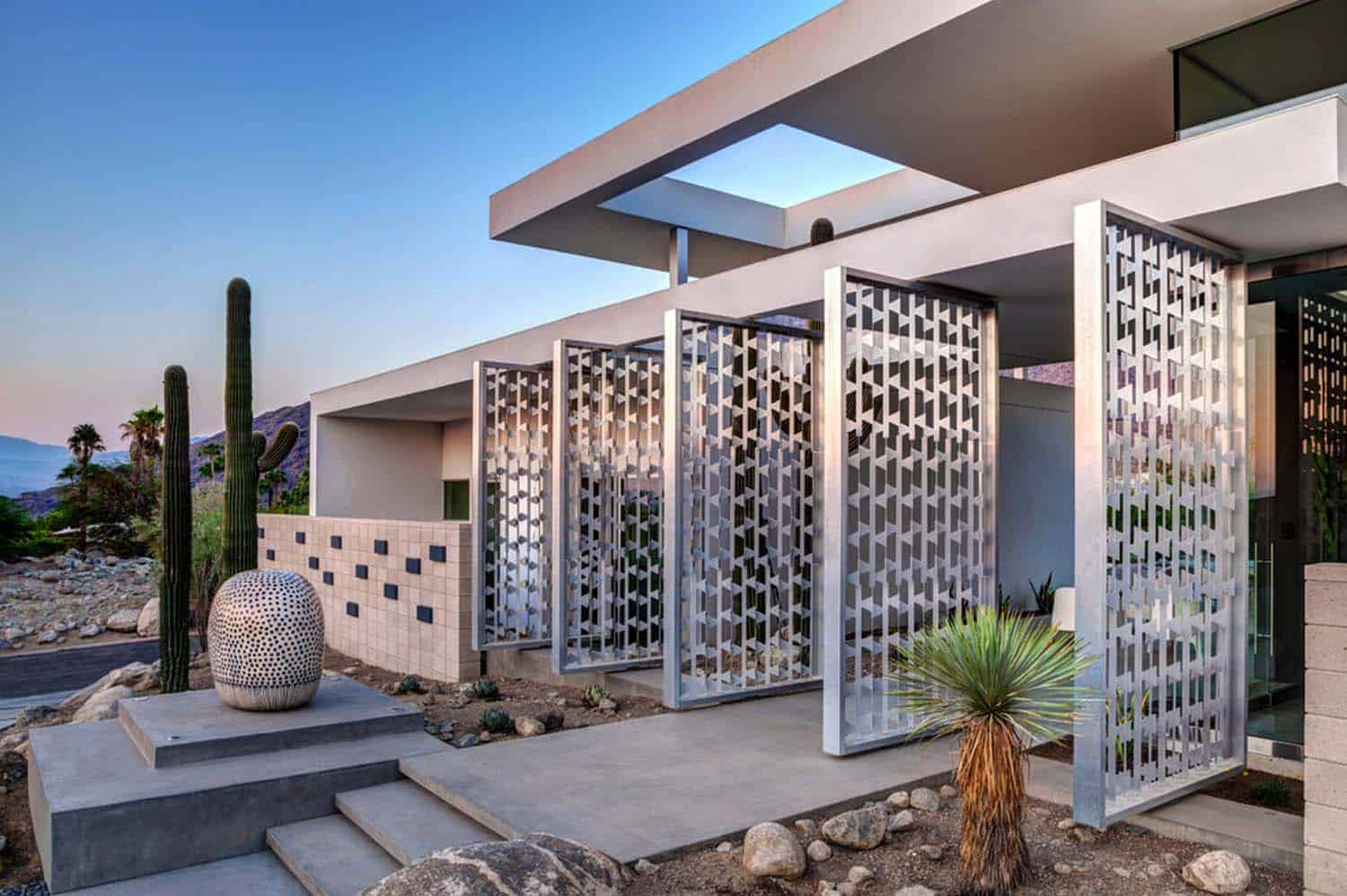 Mid-Century Modern Home-Cioffi Architect-17-1 Kindesign