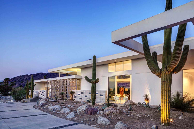 Mid-Century Modern Home-Cioffi Architect-18-1 Kindesign