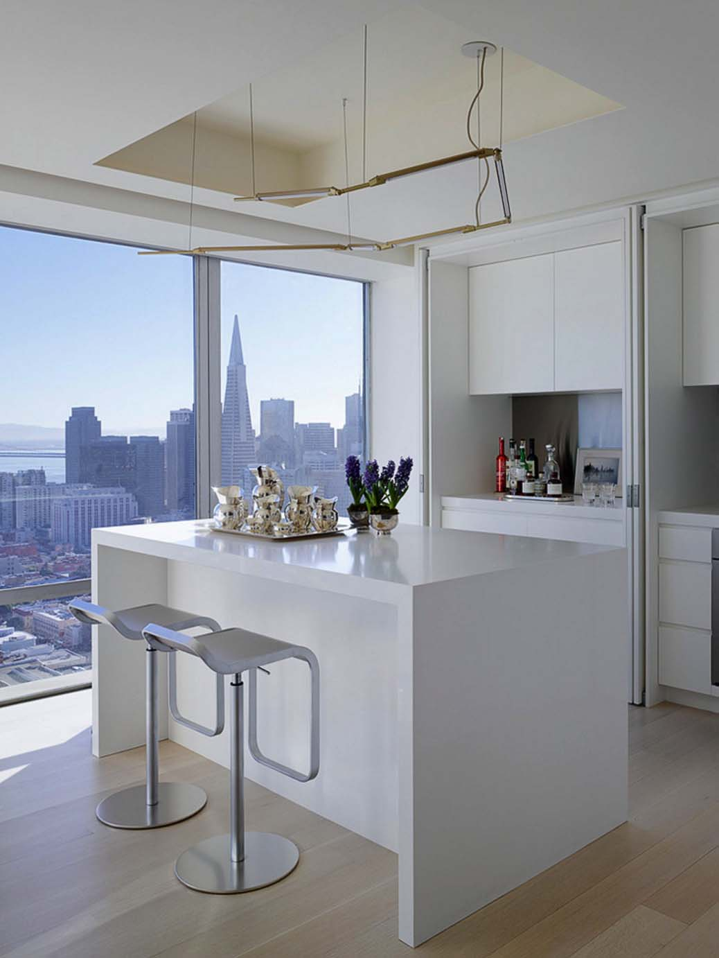 Modern Apartment Design-John Maniscalco Architecture-10-1 Kindesign