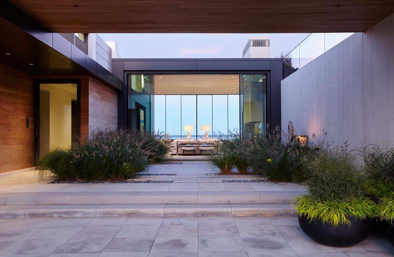 Modern Waterfront Property-Blaze Makoid Architecture-05-1 Kindesign