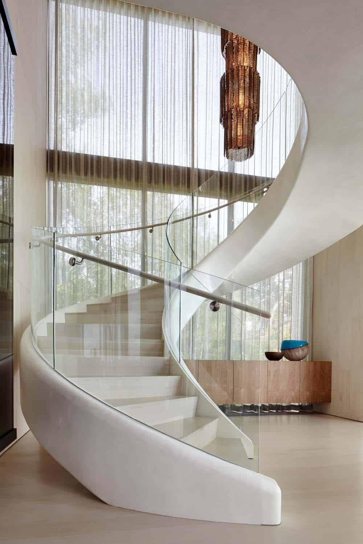 Modern Waterfront Property-Blaze Makoid Architecture-09-1 Kindesign