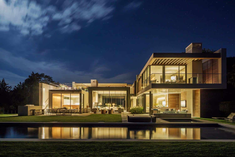 Modern Waterfront Property-Blaze Makoid Architecture-12-1 Kindesign