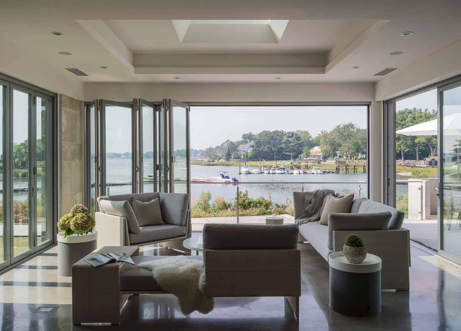 Modern Waterfront Property-Sellars Lathrop Architects-11-1 Kindesign