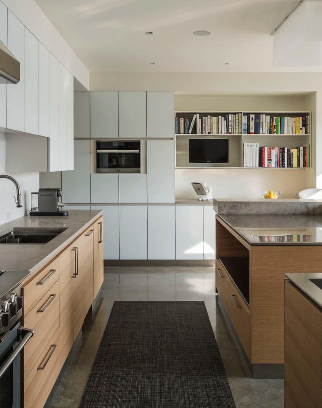 Modern Waterfront Property-Sellars Lathrop Architects-16-1 Kindesign