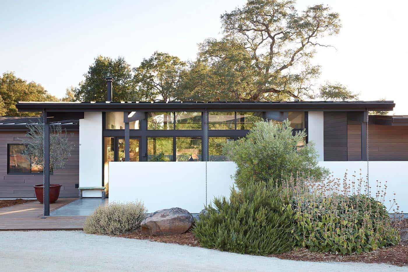 Sacramento Modern Residence-Klopf Architecture-01-1 Kindesign