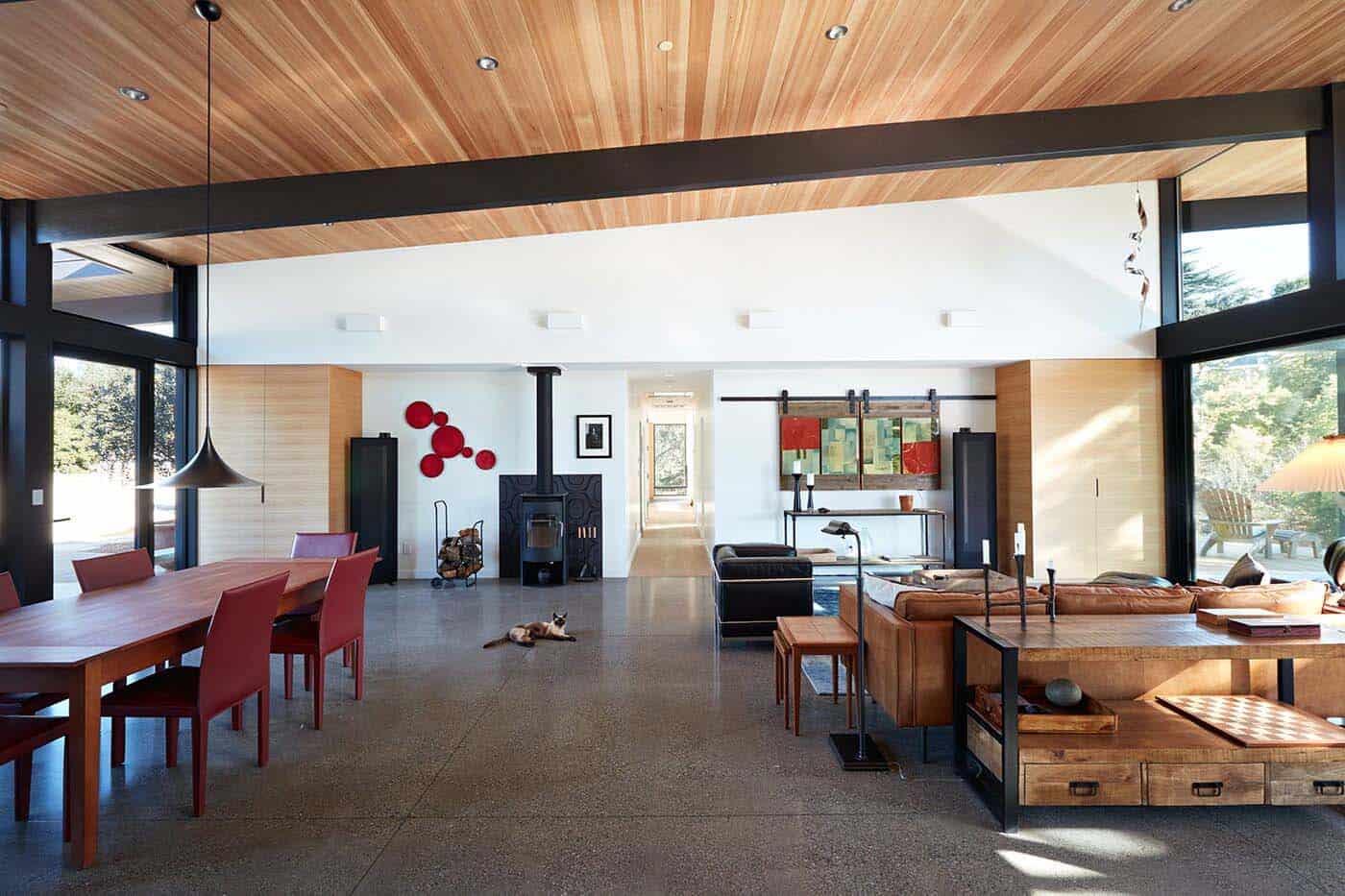 Sacramento Modern Residence-Klopf Architecture-06-1 Kindesign