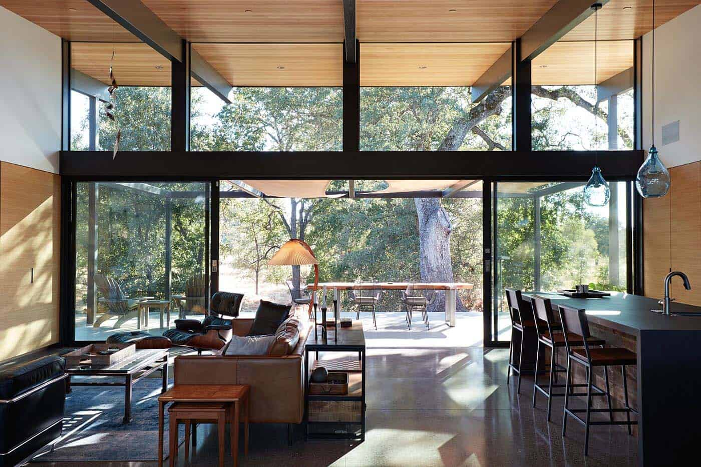 Sacramento Modern Residence-Klopf Architecture-07-1 Kindesign