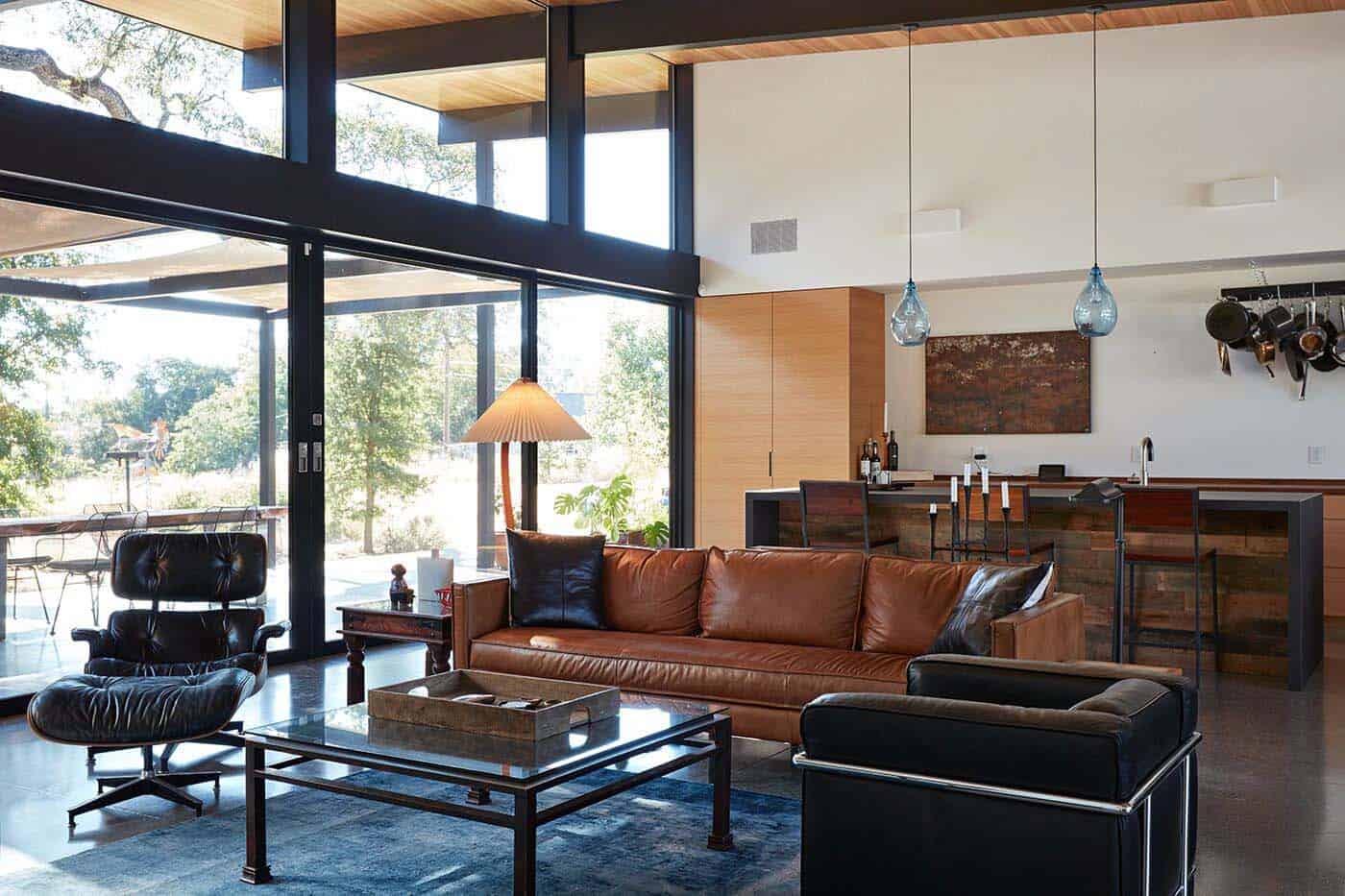 Sacramento Modern Residence-Klopf Architecture-08-1 Kindesign