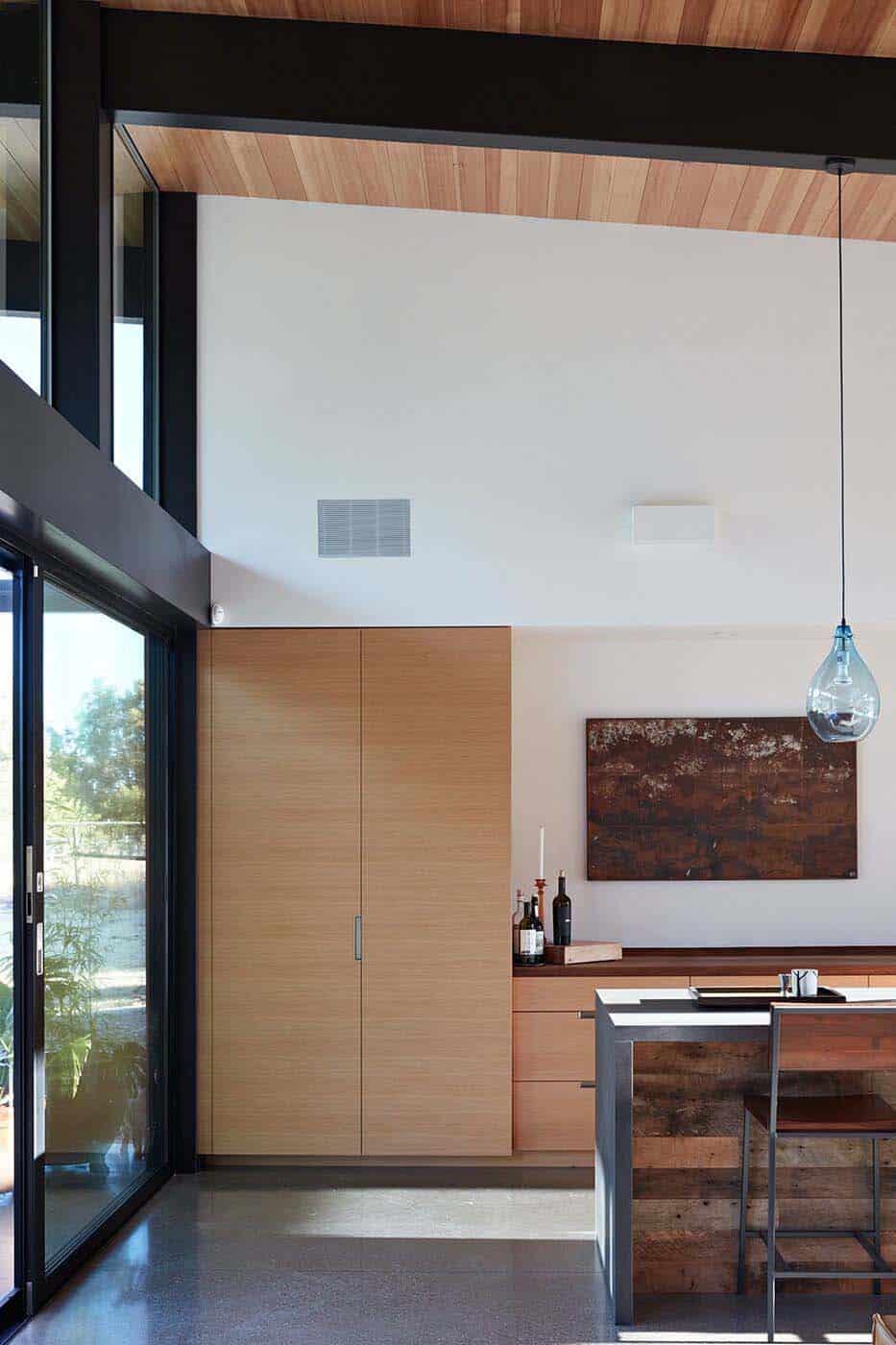 Sacramento Modern Residence-Klopf Architecture-11-1 Kindesign