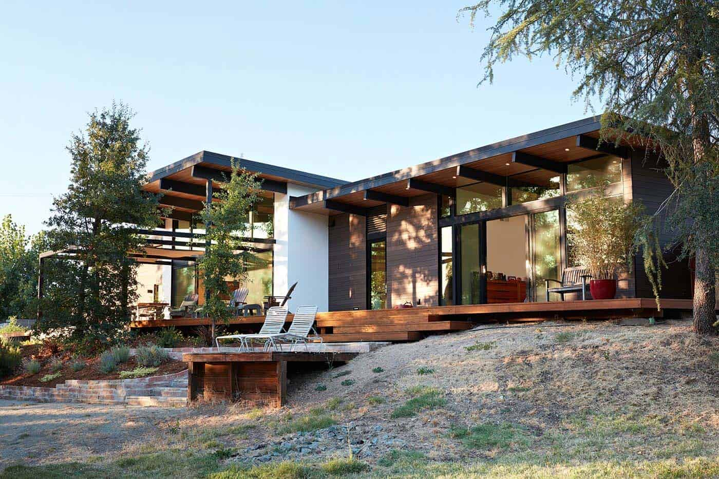 Sacramento Modern Residence-Klopf Architecture-16-1 Kindesign