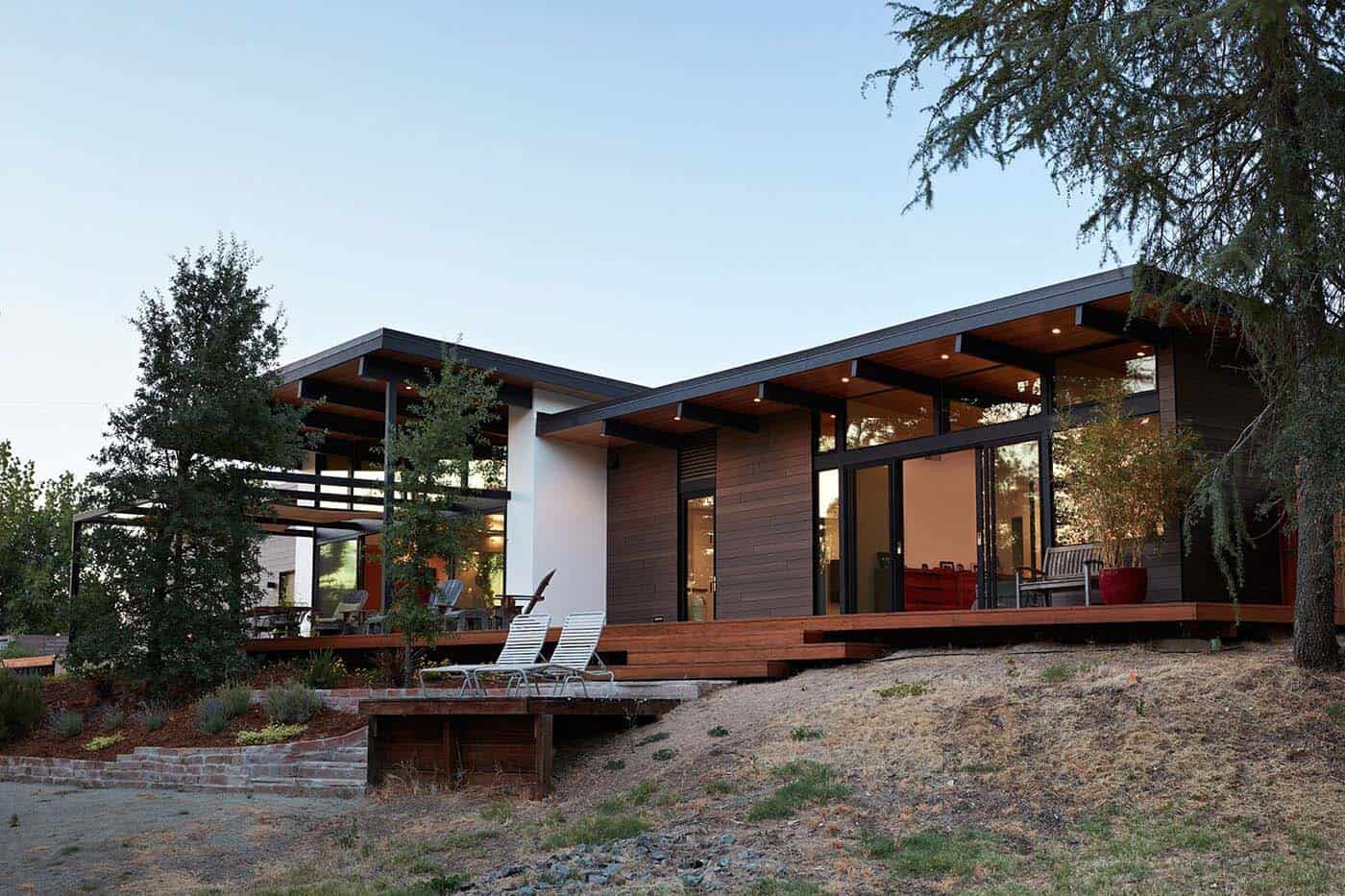 Sacramento Modern Residence-Klopf Architecture-17-1 Kindesign