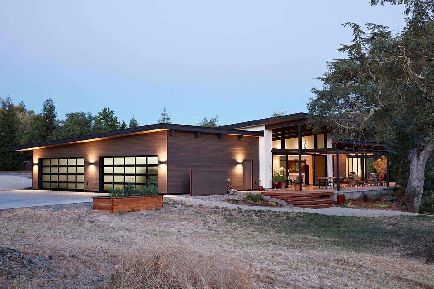 Sacramento Modern Residence-Klopf Architecture-18-1 Kindesign