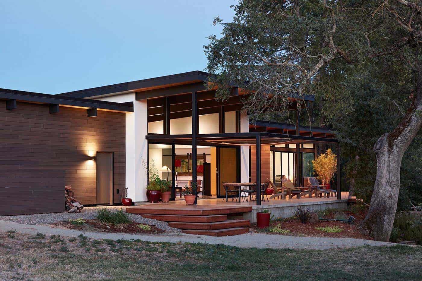 Sacramento Modern Residence-Klopf Architecture-19-1 Kindesign