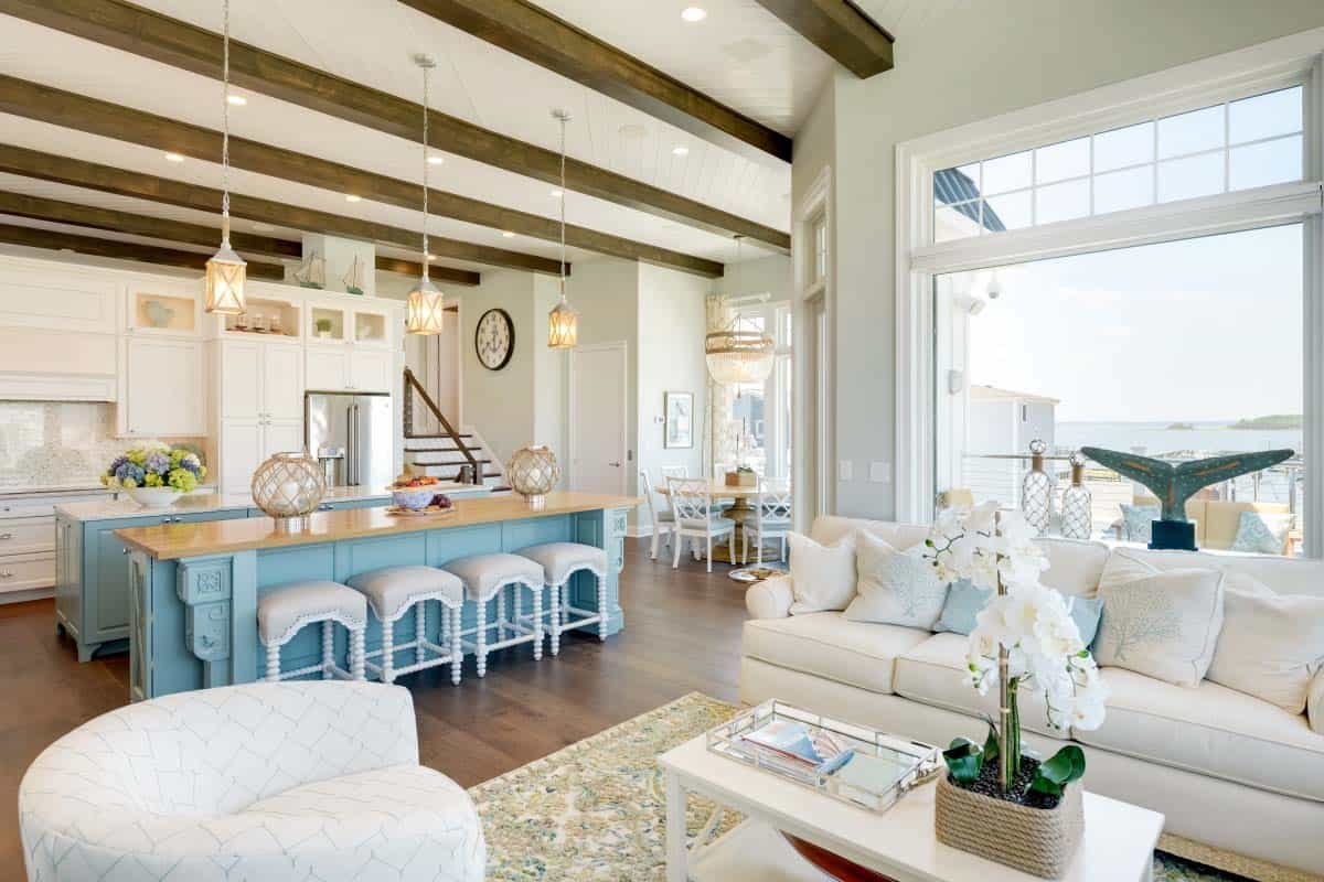 Beach House Design-Echelon Interiors-05-1 Kindesign