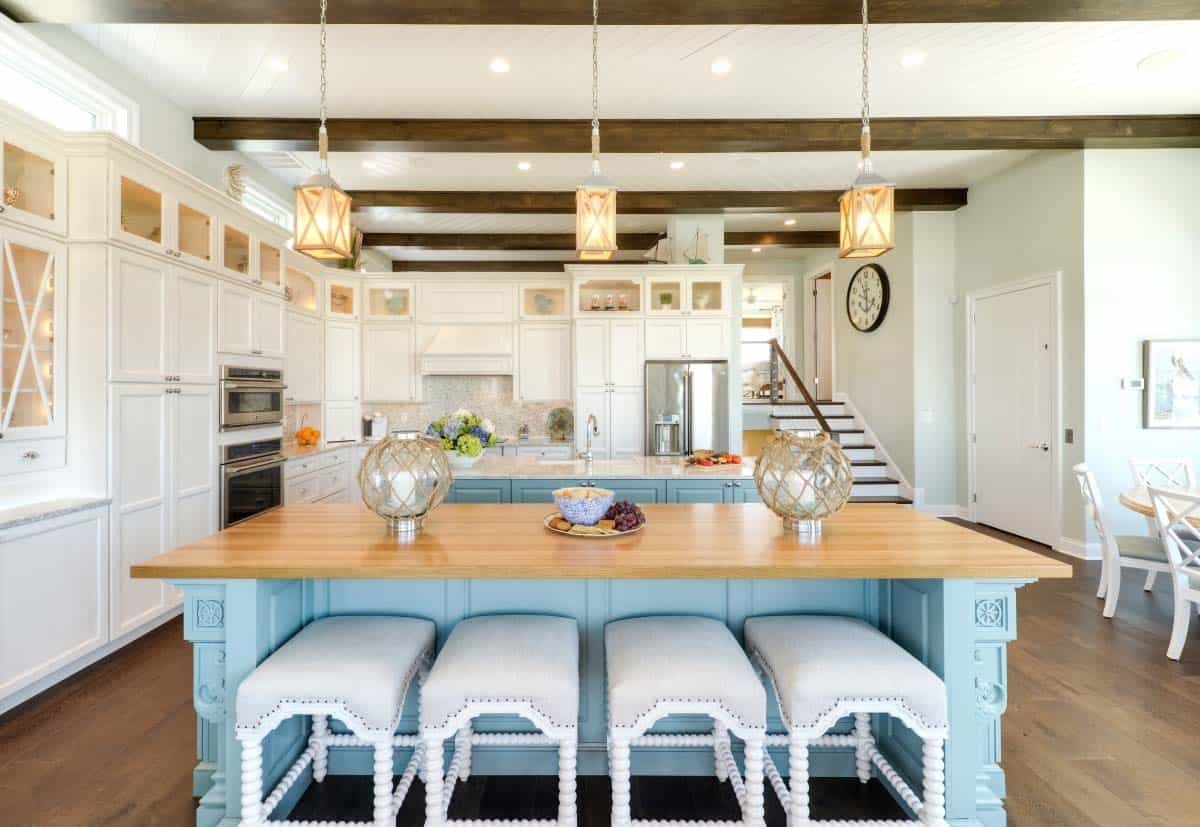Beach House Design-Echelon Interiors-06-1 Kindesign