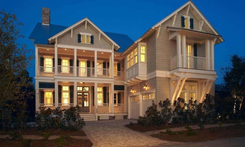 Cedar Shake Beach Home-36-1 Kindesign