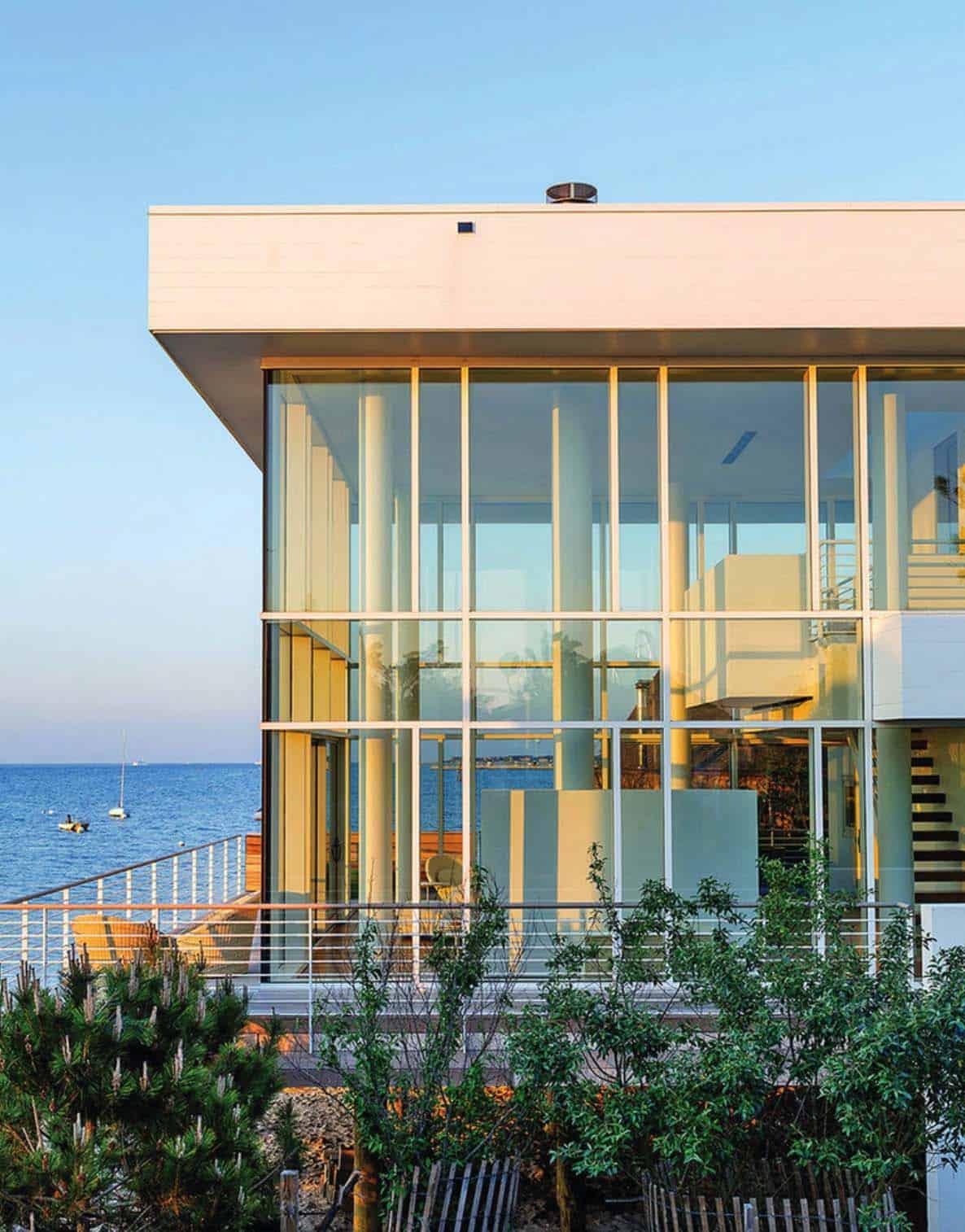 Contemporary Beach House-02-1 Kindesign
