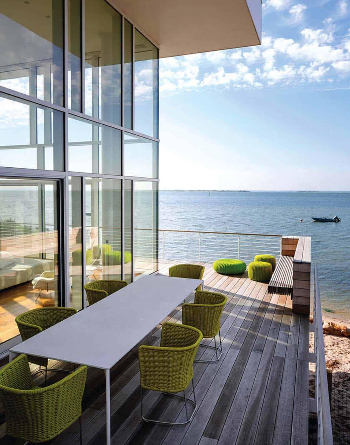 Contemporary Beach House-04-1 Kindesign