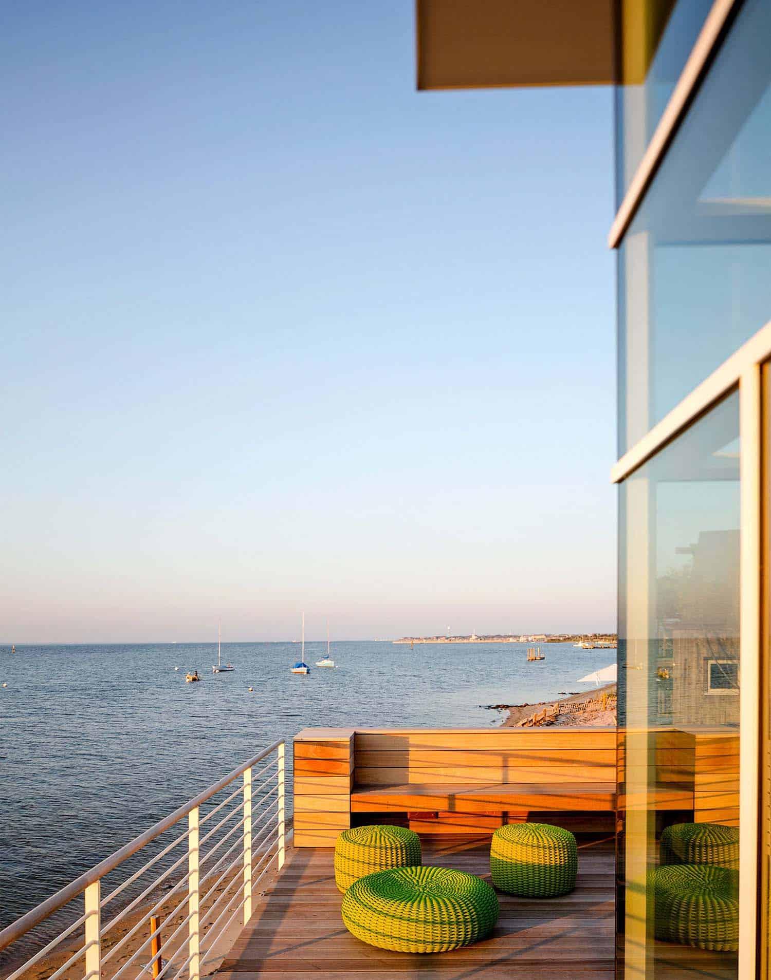 Contemporary Beach House-05-1 Kindesign