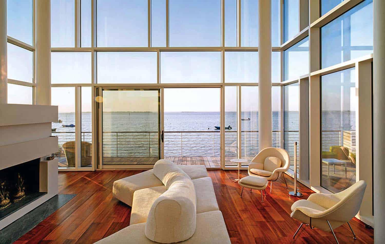 Contemporary Beach House-06-1 Kindesign