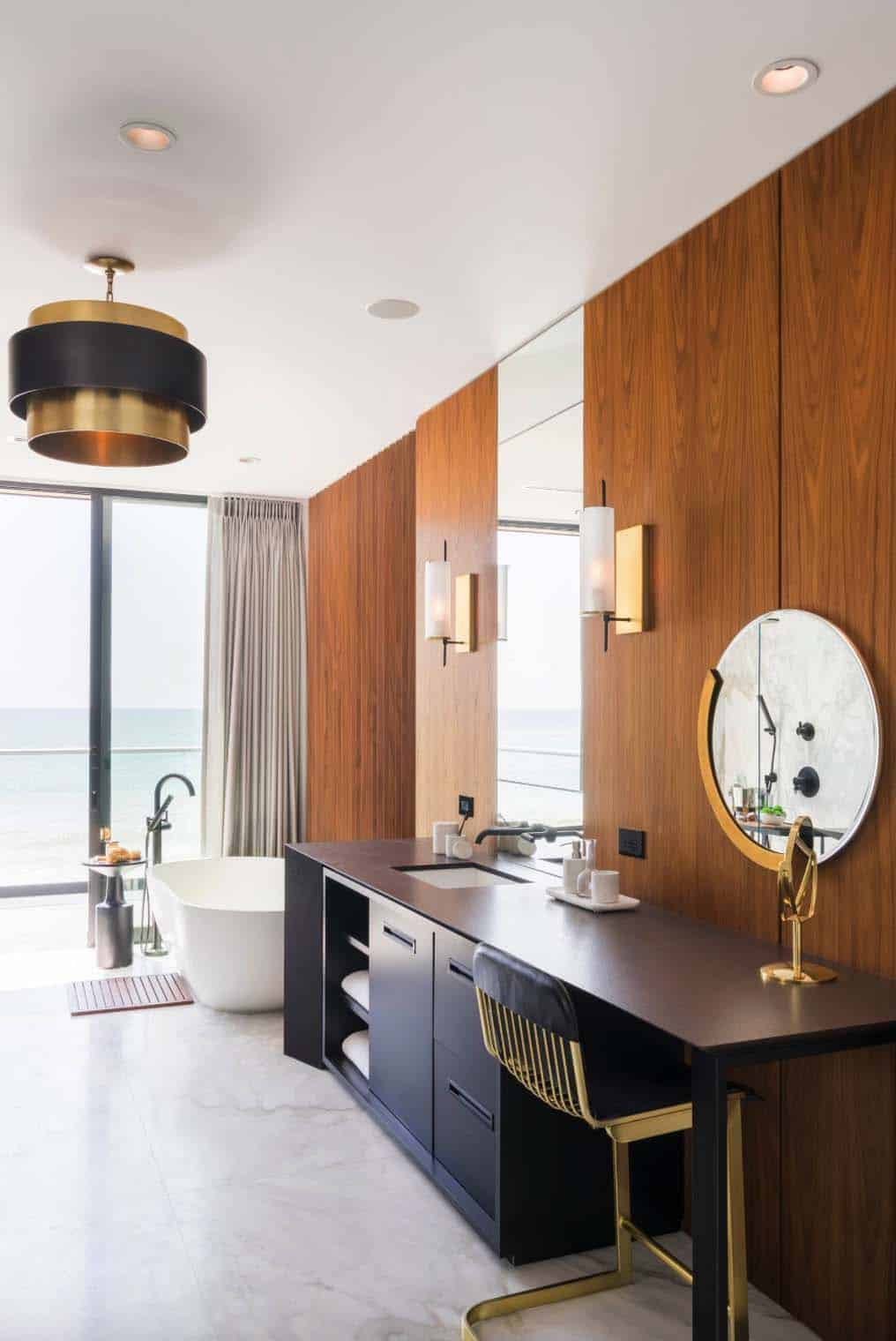 Contemporary Beach House-Brandon Architects-22-1 Kindesign