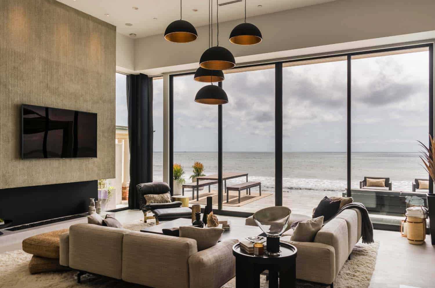 Contemporary Beach House-Brandon Architects-25-1 Kindesign