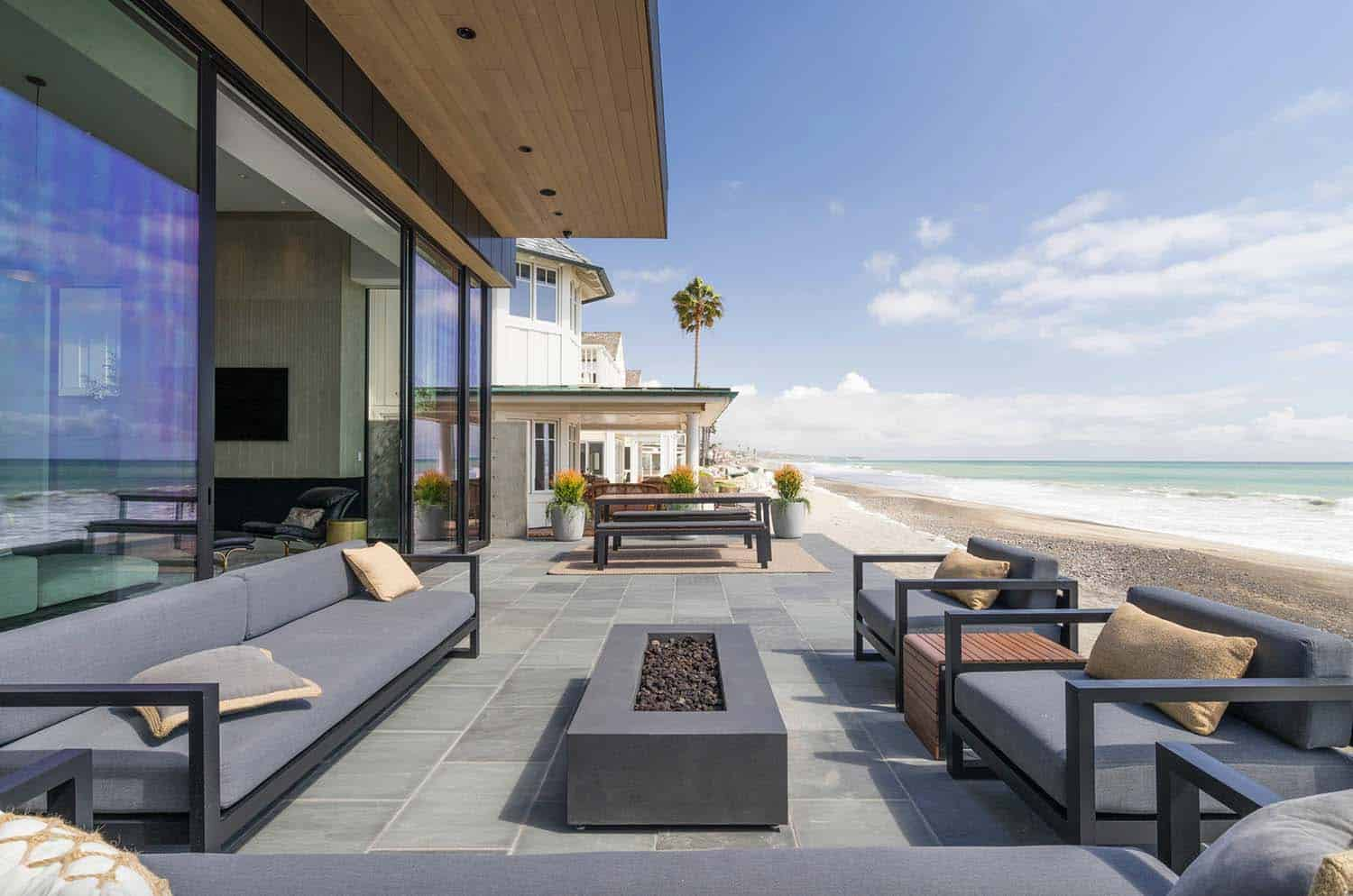 Contemporary Beach House-Brandon Architects-28-1 Kindesign