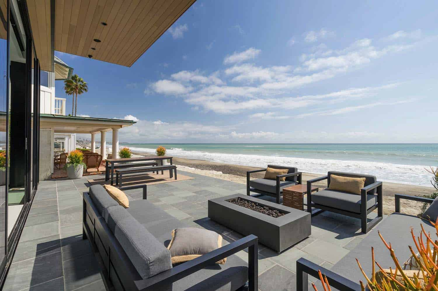 Contemporary Beach House-Brandon Architects-29-1 Kindesign