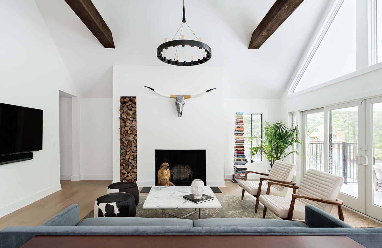 Contemporary Farmhouse Style-ZPlus Interiors-03-1 Kindesign