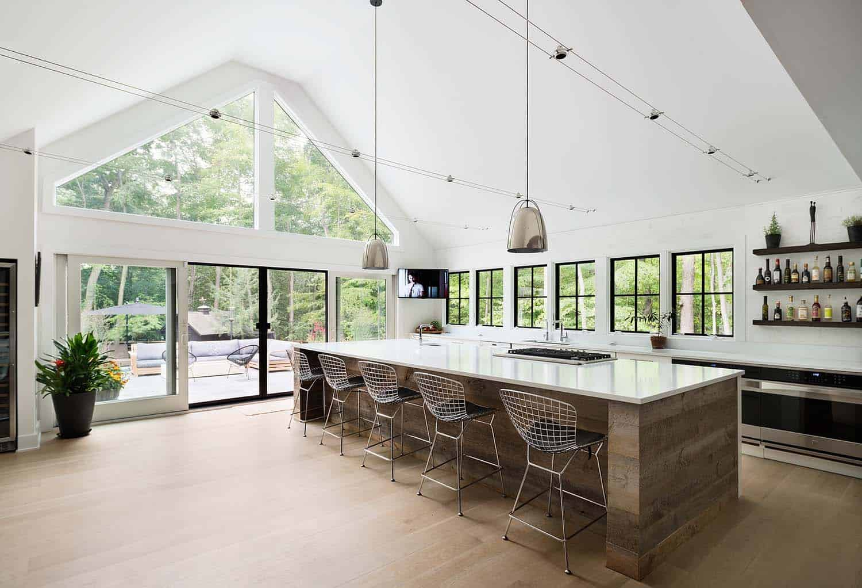 Contemporary Farmhouse Style-ZPlus Interiors-05-1 Kindesign