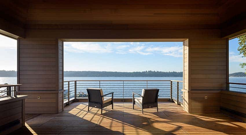Contemporary Lakefront Residence-Conard Romano Architects-11-1 Kindesign