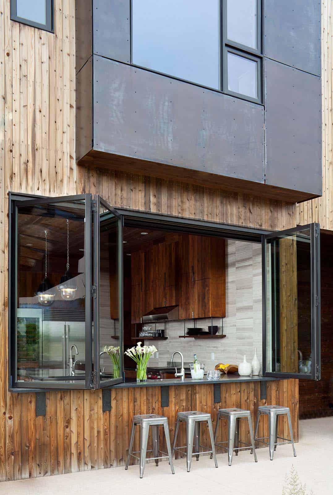 Contemporary Mountain Home-Treeline Homes-13-1 Kindesign