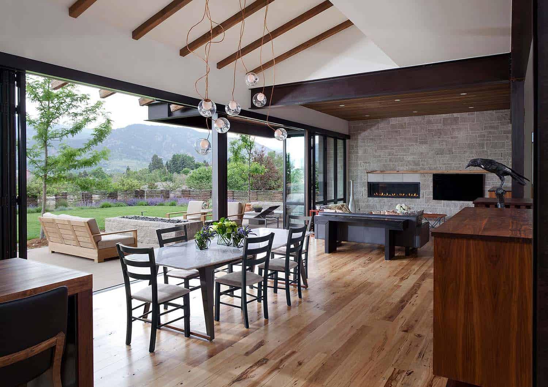 Contemporary Mountain Home-Treeline Homes-05-1 Kindesign