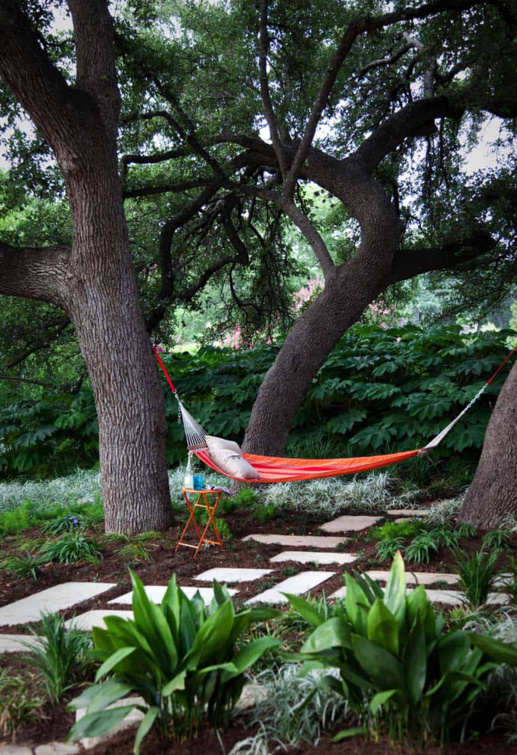 Heavenly Outdoor Hammock Ideas-04-1 Kindesign