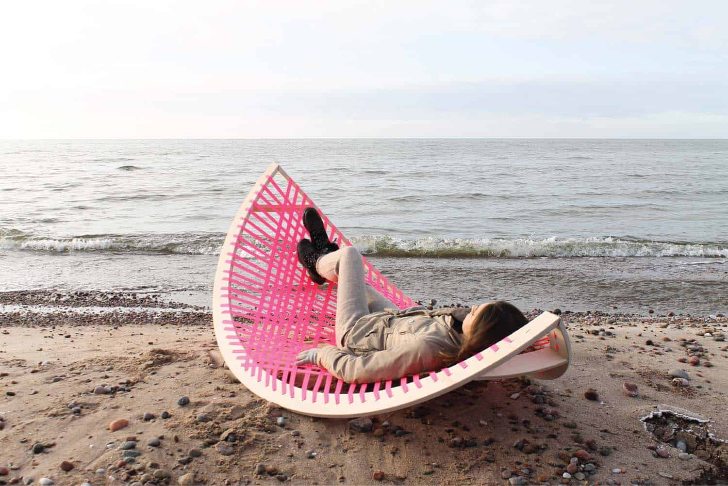 Heavenly Outdoor Hammock Ideas-28-1 Kindesign