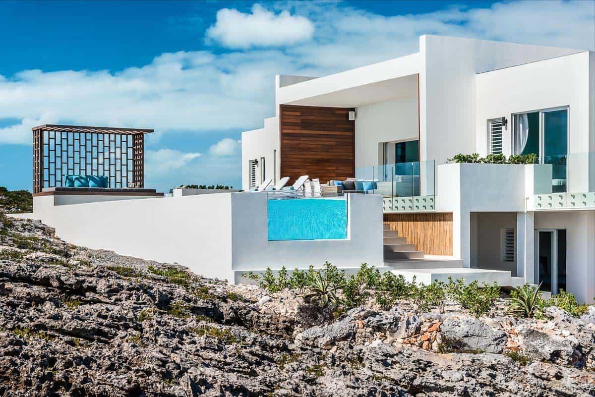 Luxury Vacation Rental Villa-Turks-Caicos-06-1 Kindesign