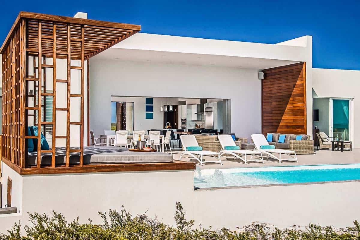 Luxury Vacation Rental Villa-Turks-Caicos-07-1 Kindesign