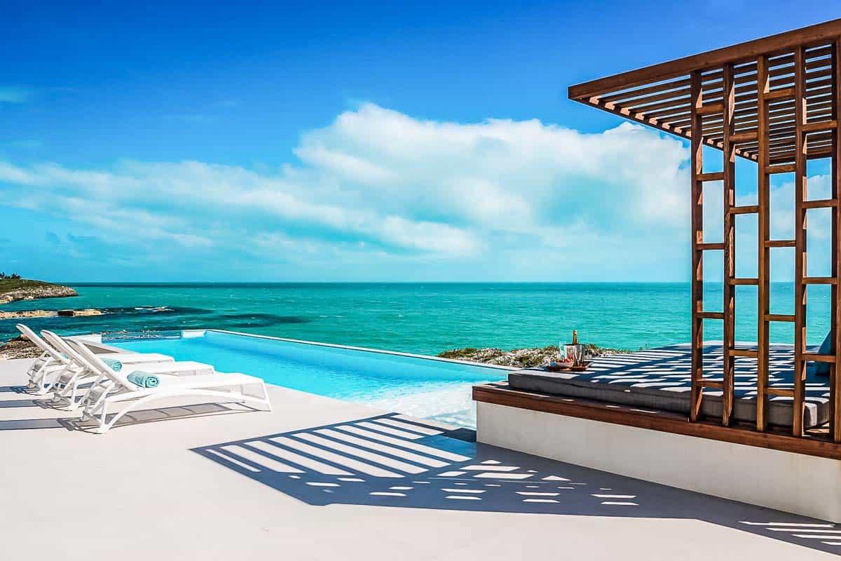 Luxury Vacation Rental Villa-Turks-Caicos-10-1 Kindesign