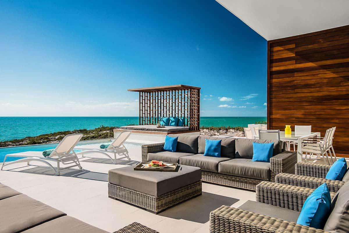 Luxury Vacation Rental Villa-Turks-Caicos-15-1 Kindesign