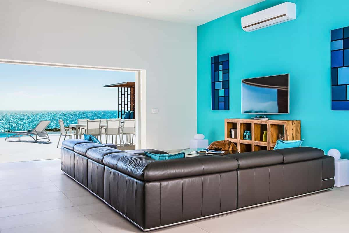 Luxury Vacation Rental Villa-Turks-Caicos-16-1 Kindesign