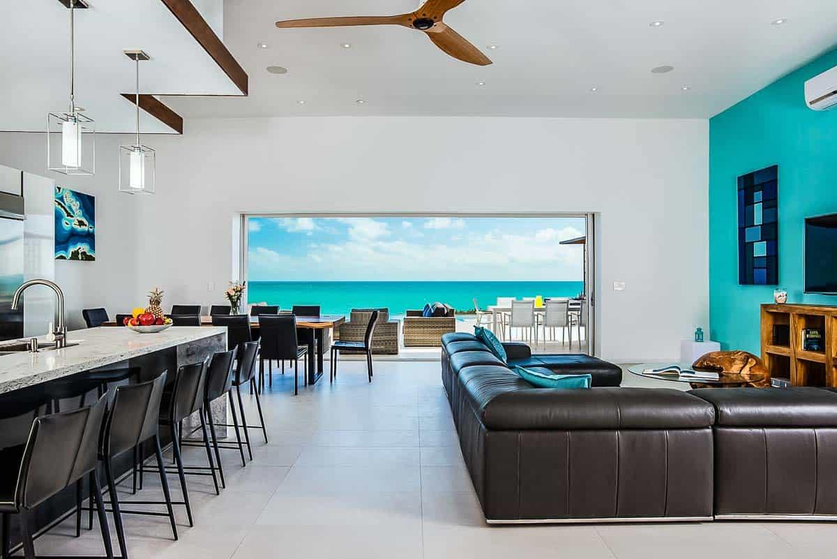 Luxury Vacation Rental Villa-Turks-Caicos-17-1 Kindesign