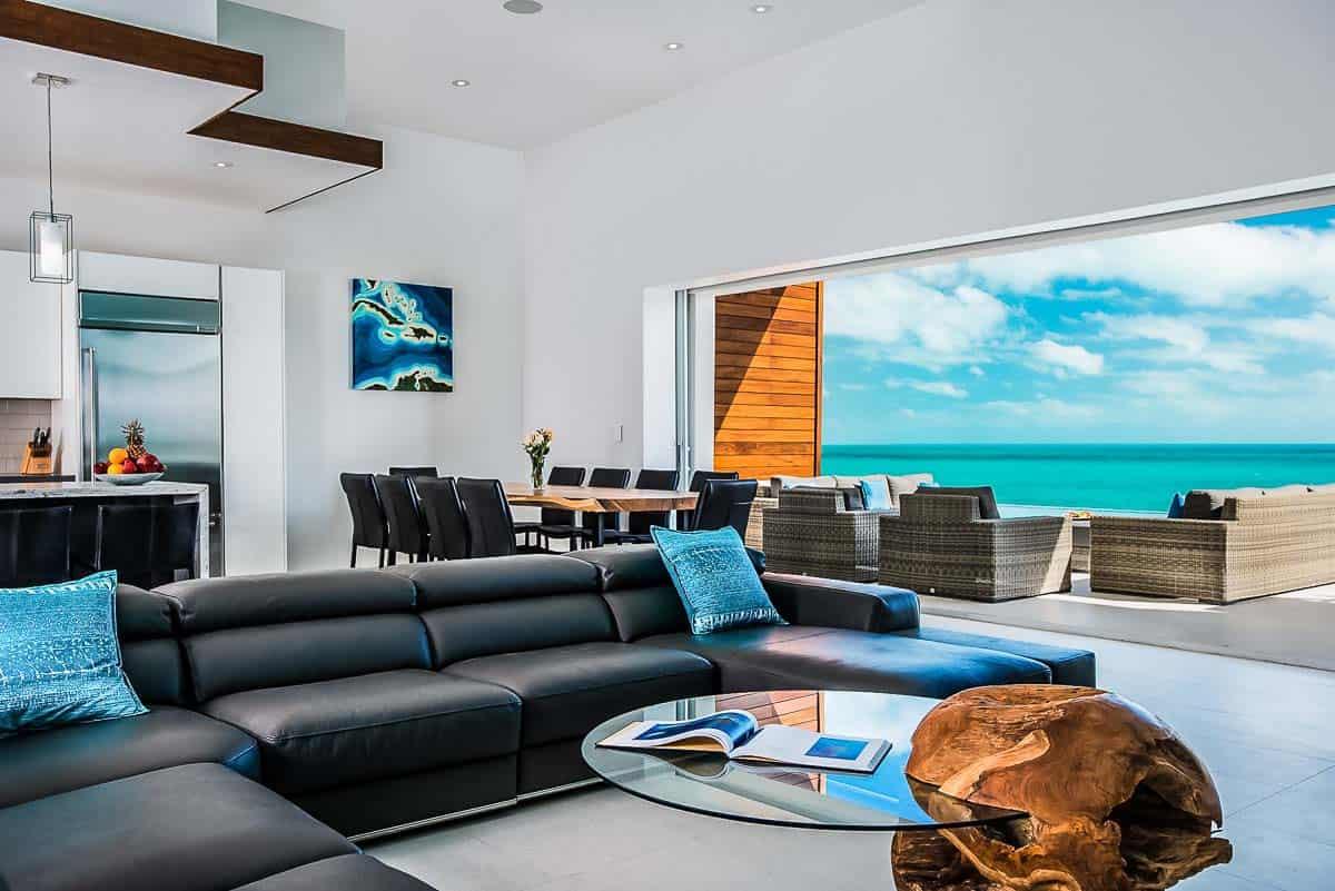 Luxury Vacation Rental Villa-Turks-Caicos-18-1 Kindesign