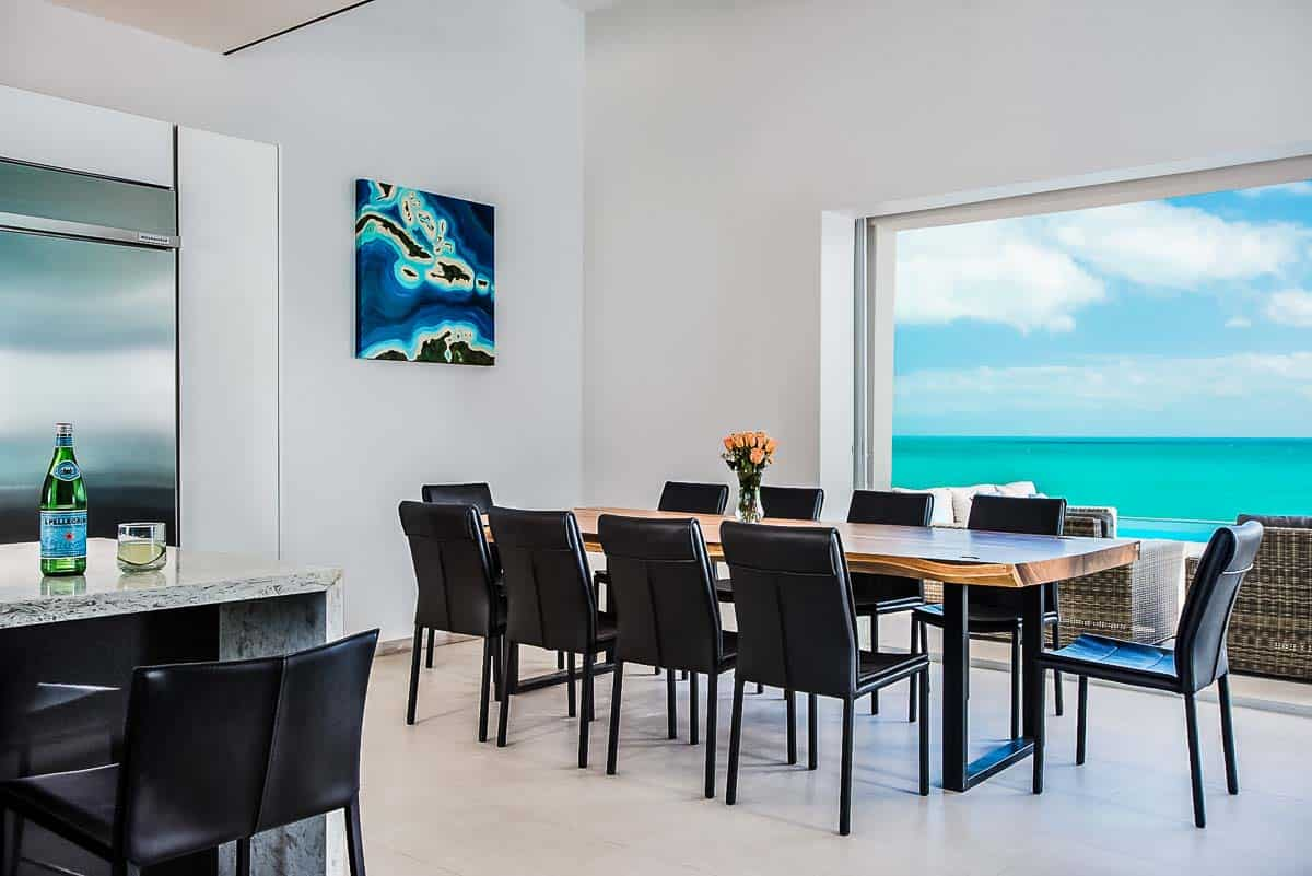 Luxury Vacation Rental Villa-Turks-Caicos-19-1 Kindesign