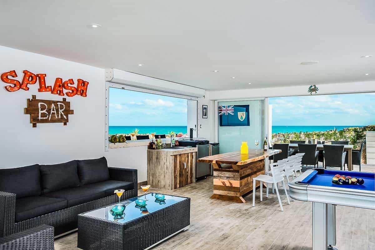 Luxury Vacation Rental Villa-Turks-Caicos-20-1 Kindesign