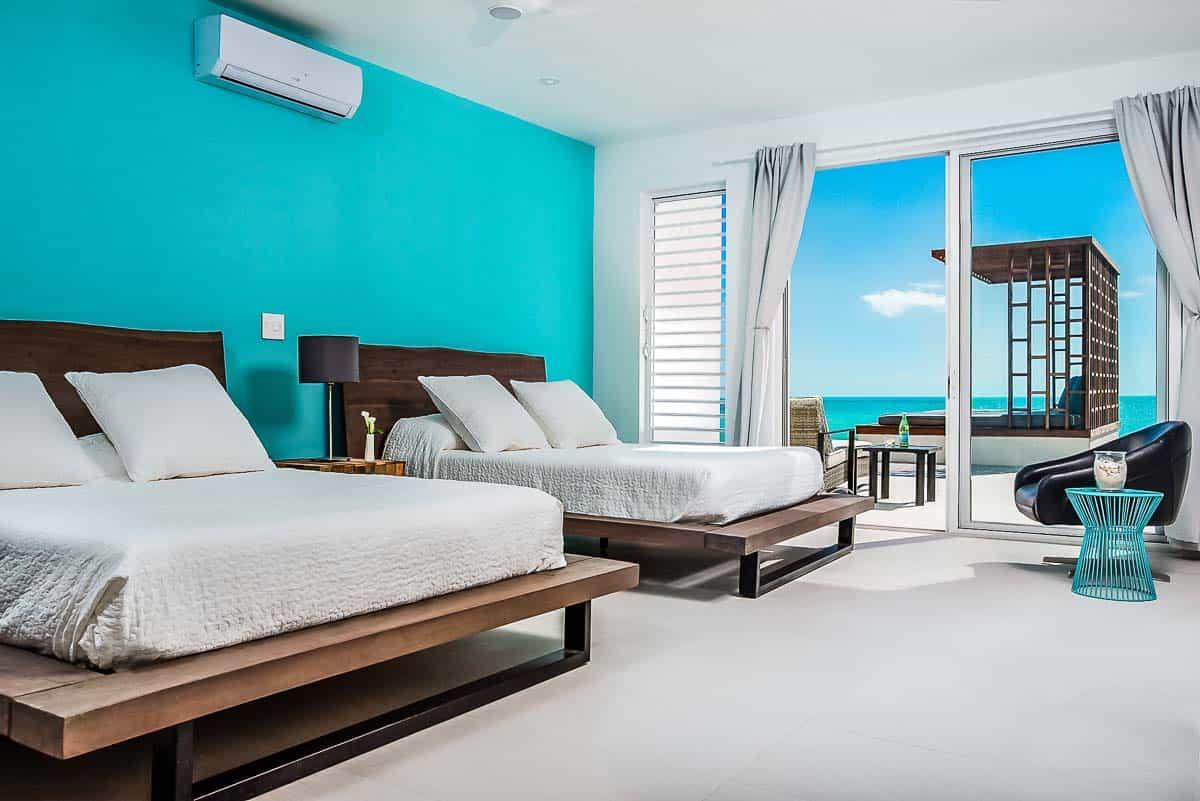 Luxury Vacation Rental Villa-Turks-Caicos-26-1 Kindesign