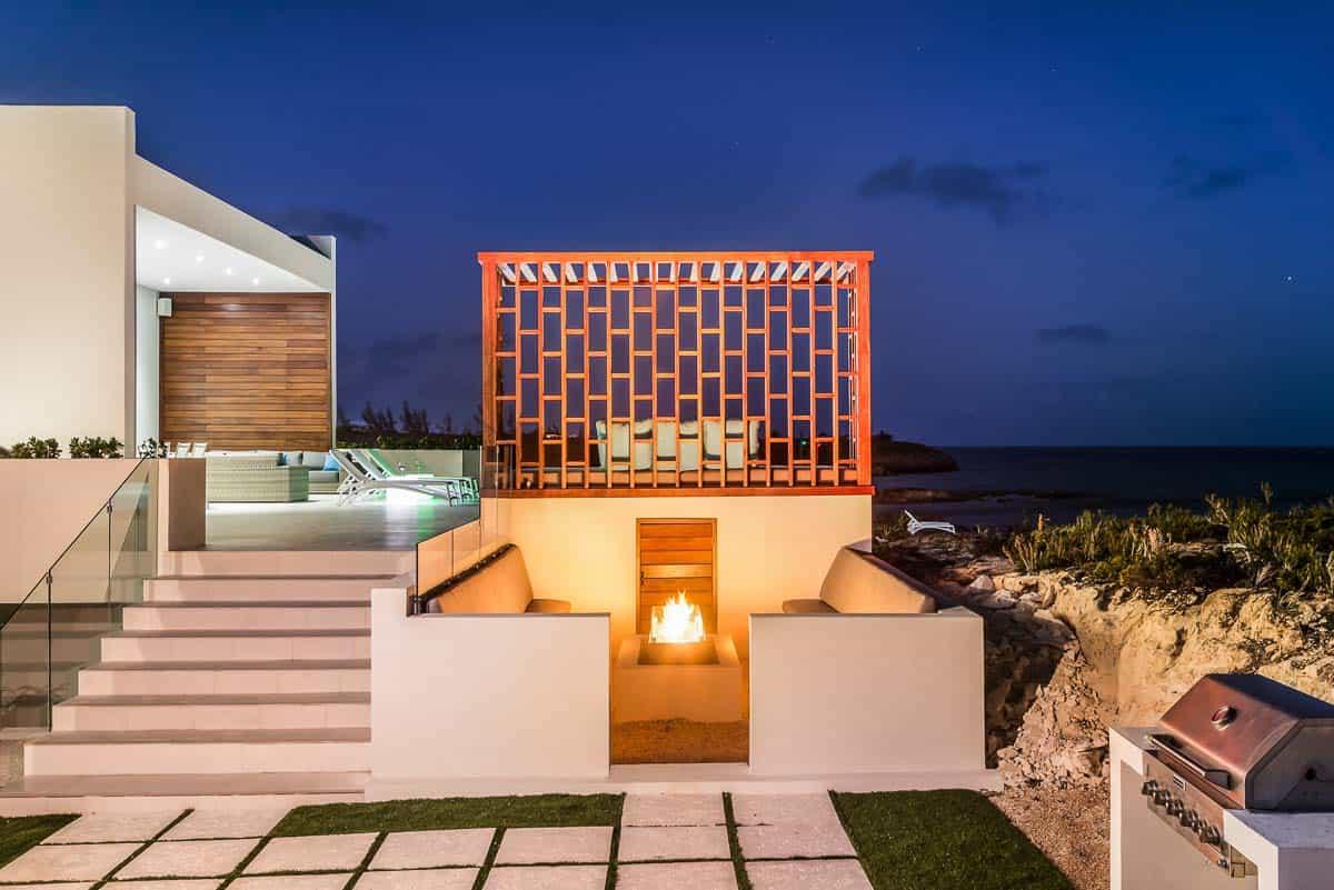 Luxury Vacation Rental Villa-Turks-Caicos-35-1 Kindesign