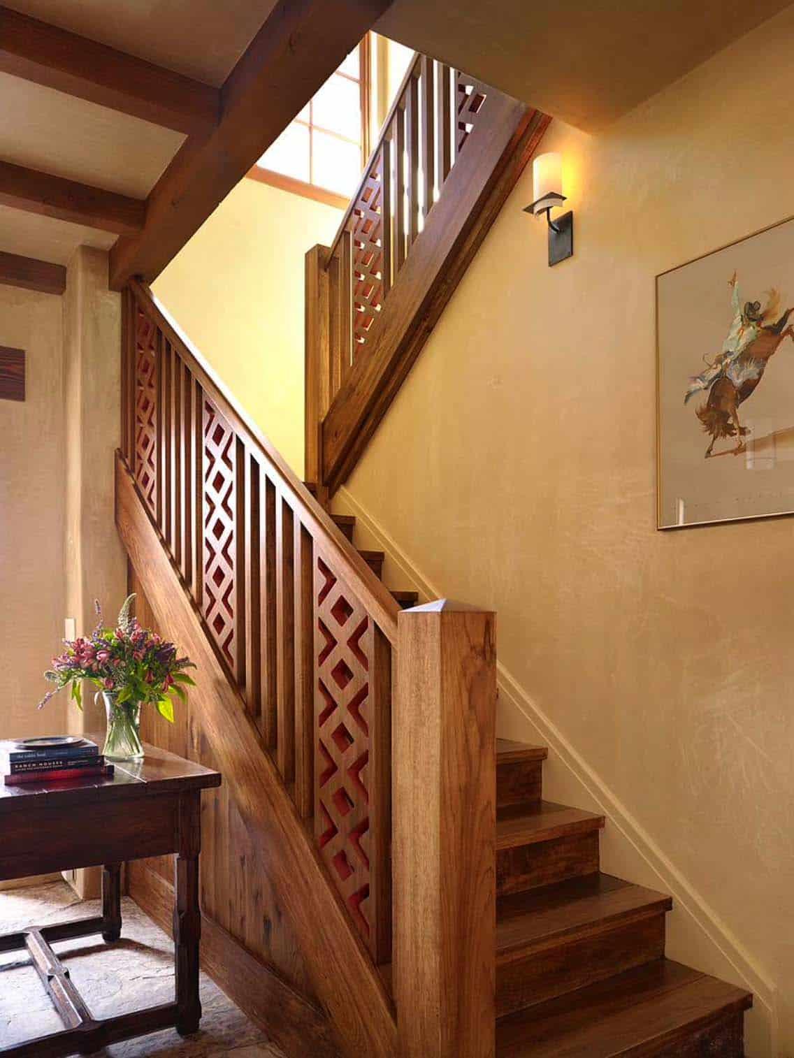 Mediterranean Style Home-Scavullo Design-07-1 Kindesign